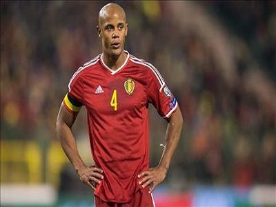 Trung vệ Kompany chính thức nói lời từ biệt Euro 2016