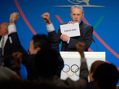 Rúng động nghi án mua phiếu bầu đăng cai Olympic
