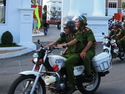Cần Thơ có cảnh sát đặc nhiệm, không cần đội săn bắt cướp