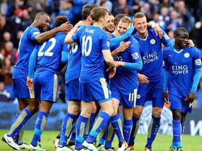 Leicester City sẽ giúp đội tuyển Thái Lan chuẩn bị cho vòng loại World Cup 2018