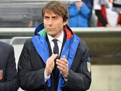 HLV Conte trắng án trong scandal dàn xếp tỷ số