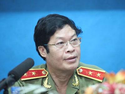 Trung tướng Hữu Ước đề nghị điều tra LS Trần Đình Triển vu khống