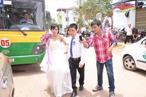Đám cưới lạ đời: Chú rể liệt kê chi phí, chuyển khoản tiền mừng - 2