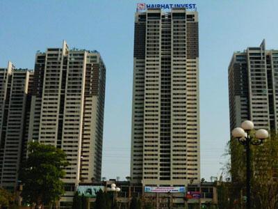 Cuộc sống lý tưởng tại Nóc nhà Hà Đông HP Landmark Tower