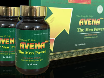 Thực phẩm chức năng chứa chất kích dục tương tự Viagra bị thu hồi