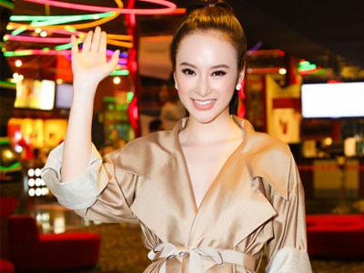 Angela Phương Trinh là nữ chính