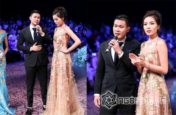 Bạn trai Hoa hậu Kỳ Duyên  1