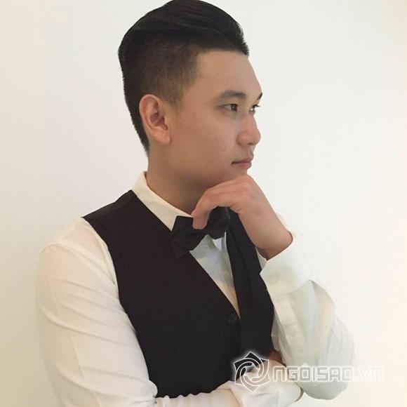 Bạn trai Hoa hậu Kỳ Duyên  4