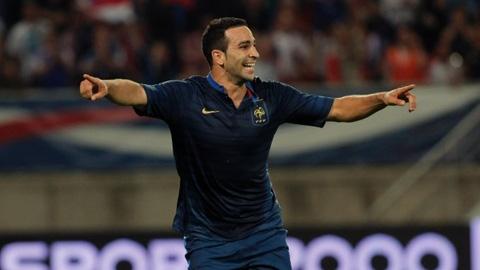 ĐT Pháp sẽ đá với cặp trung vệ nào ở EURO 2016?