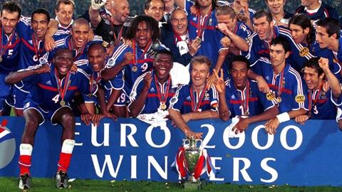EURO thay đổi bóng đá châu Âu như thế nào (Kỳ 2)