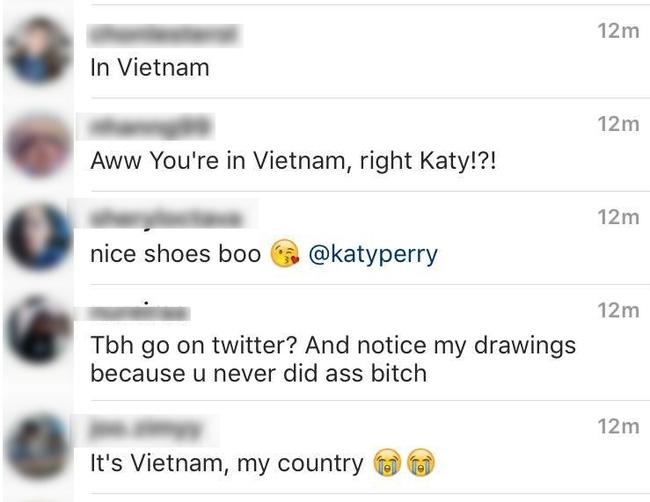 Fan Việt xôn xao khi Katy Perry đăng ảnh giống như đang ở Nha Trang - Ảnh 3.