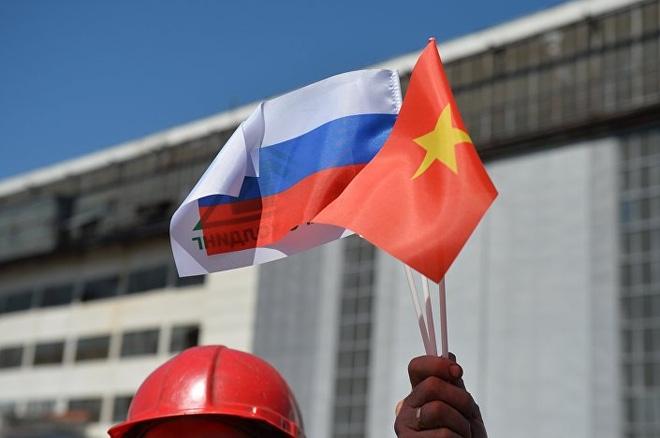 [ẢNH] Nga hạ thủy tàu Gepard thứ 4 cho Việt Nam - Ảnh 9.