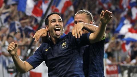 """Những """"gã điên"""" ở EURO 2016"""