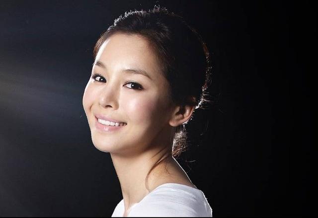 Nữ diễn viên xứ Hàn - Kim Se Ah
