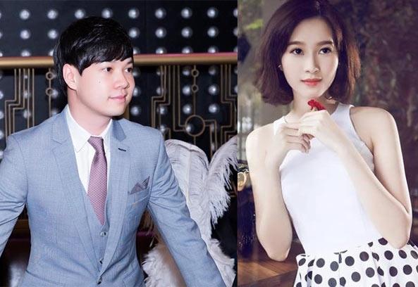 Sức hút của cặp đôi kín tiếng và HOT nhất showbiz Việt - 2