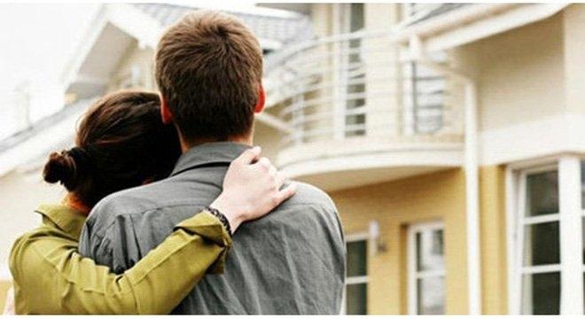 Tâm sự, vợ chồng, mua nhà, tiền tỷ, Hà Nội, nhà đất, công chức, làm thuê, chung cư