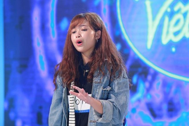 Xuat hien nhieu giong ca tham hoa o Vietnam Idol mua 7 hinh anh 2