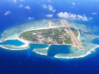 Trung Quốc âm mưu biến Hoàng Sa thành khu nghỉ dưỡng như Maldives
