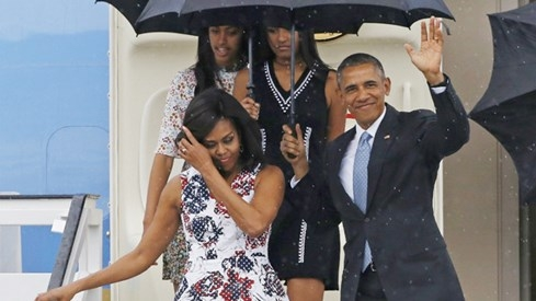 Dân mạng Trung Quốc tranh luận về suất bún chả của Tổng thống Obama - ảnh 4