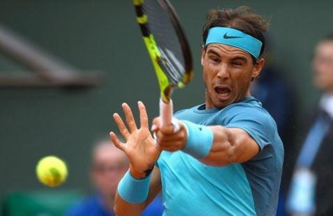 Djokovic, Nadal dễ dàng vào vòng 3 Roland Garros