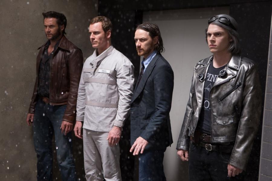 Gioi phe binh khong man ma voi 'X-Men: Apocalypse' hinh anh 9