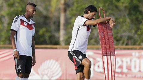 HLV Joachim Loew lo về thể lực của ĐT Đức tại EURO 2016