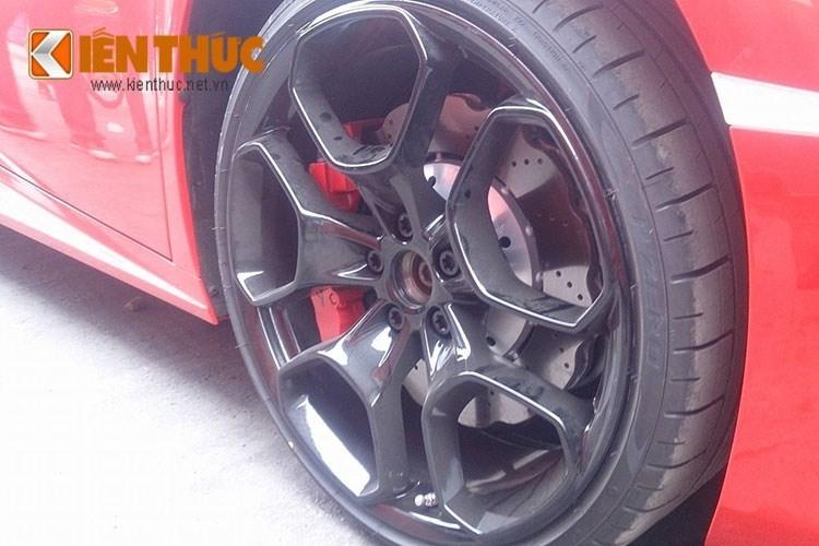 """Lamborghini Huracan se """"doi gia"""" them 5,5 ty tai Viet Nam-Hinh-8"""