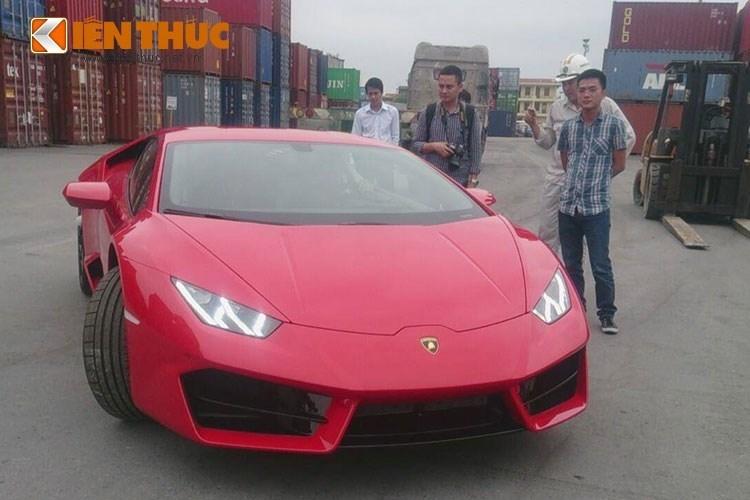 """Lamborghini Huracan se """"doi gia"""" them 5,5 ty tai Viet Nam-Hinh-11"""