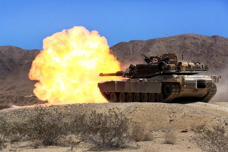 Ly do Viet Nam khong can xe tang M1 Abrams My-Hinh-2