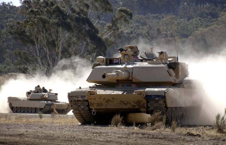 Ly do Viet Nam khong can xe tang M1 Abrams My-Hinh-5