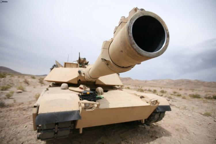Ly do Viet Nam khong can xe tang M1 Abrams My-Hinh-6