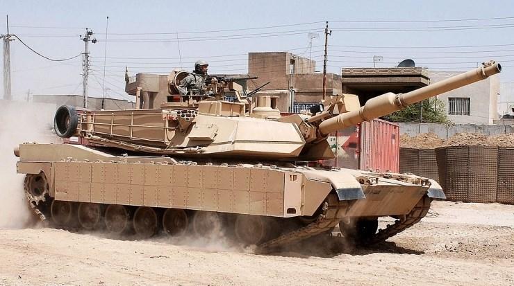 Ly do Viet Nam khong can xe tang M1 Abrams My-Hinh-7