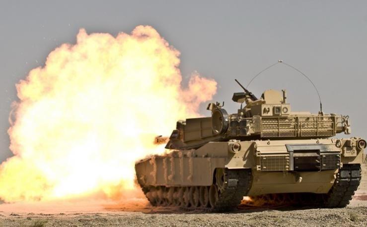 Ly do Viet Nam khong can xe tang M1 Abrams My-Hinh-10