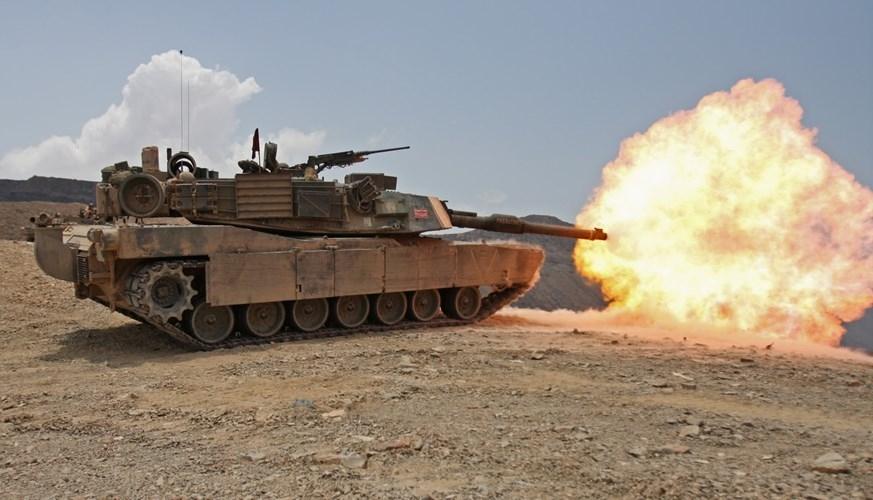 Ly do Viet Nam khong can xe tang M1 Abrams My-Hinh-11