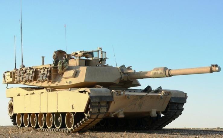 Ly do Viet Nam khong can xe tang M1 Abrams My-Hinh-13