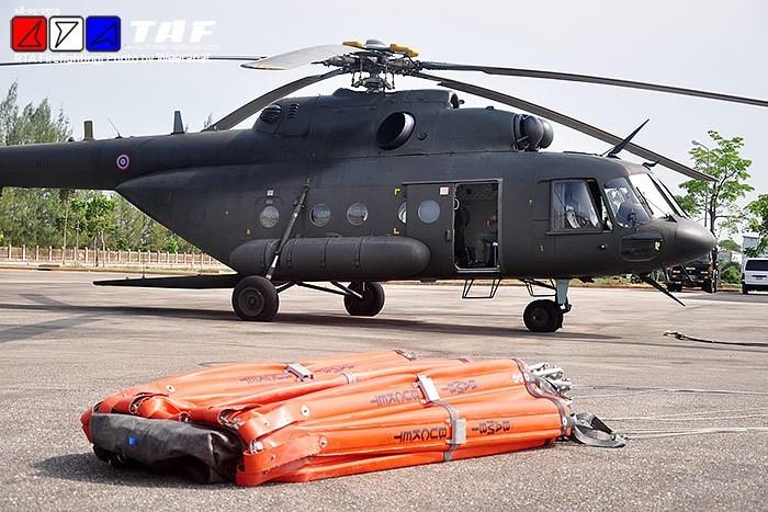 Truc thang Mi-17 Viet Nam co kha nang chua chay tuyet voi-Hinh-4