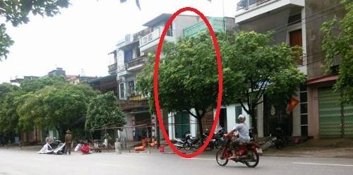 Vụ chồng giết vợ ở Bắc Giang: Nghi vợ ngoại tình, nhiều lần đi rình - Ảnh 1