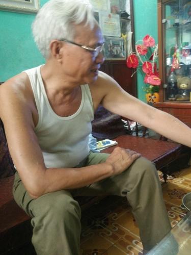 Vụ chồng giết vợ ở Bắc Giang: Nghi vợ ngoại tình, nhiều lần đi rình - Ảnh 2