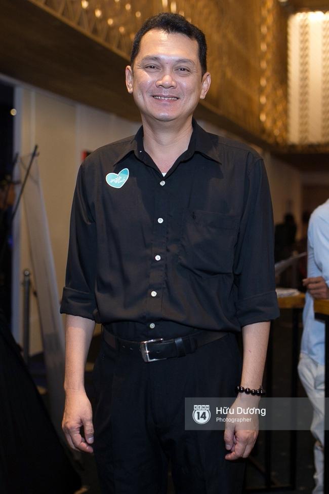 Dàn sao Việt xúng xính váy áo dự sự kiện của Ngô Thanh Vân - Ảnh 14.