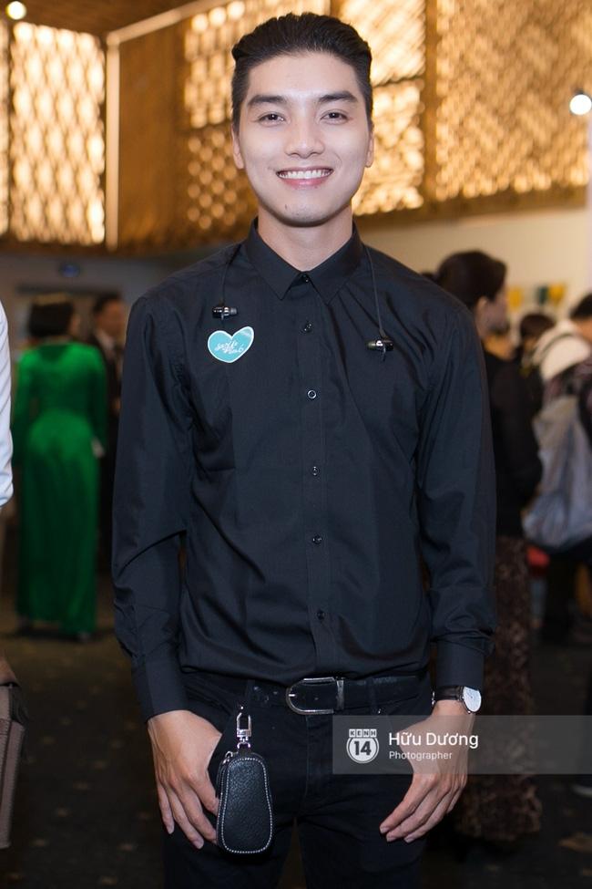 Dàn sao Việt xúng xính váy áo dự sự kiện của Ngô Thanh Vân - Ảnh 17.