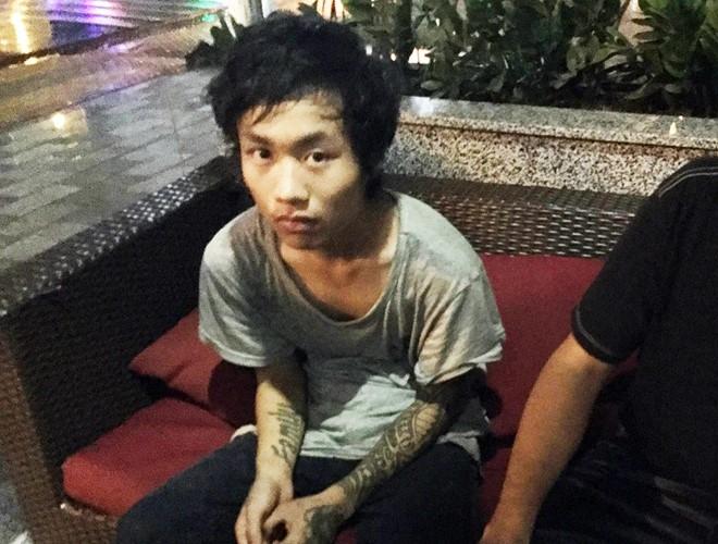 'Hiep si' Binh Duong bat ten lua dao sau 7 gio truy tim hinh anh 1