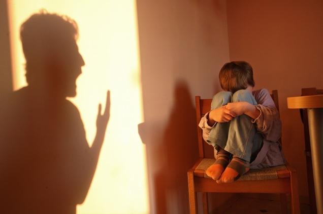 Khoa học chứng minh: Cha mẹ của những đứa trẻ thất bại đều có 9 điểm chung dưới đây - Ảnh 2.