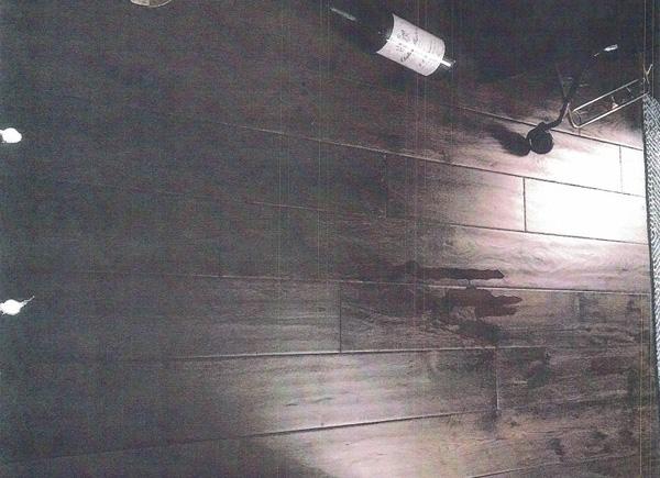 bằng chứng johnny depp đánh vợ