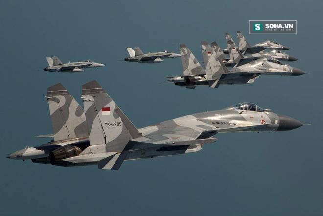 Việt Nam đưa tiêm kích Su-30MK2 diễn tập ở nước ngoài? - Ảnh 2.