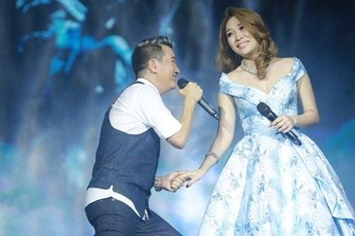 Danh ca Y Lan nhan xet thang thung ve Mr Dam, My Tam, Ha Ho hinh anh 2