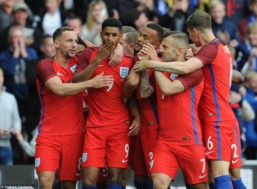 ĐT Anh cần cái duyên kỳ lạ của Rashford ở Euro 2016 - Ảnh 1