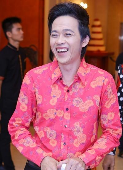 Hoài Linh tự tin mình vẫn thu hút được thí sinh nhờ vào tâm hồn trẻ trung, hài hước.