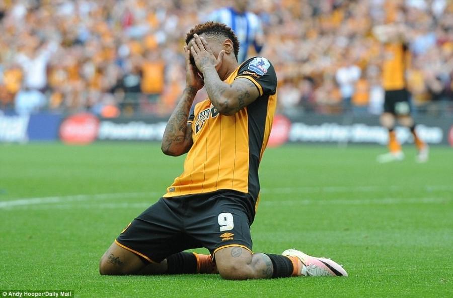 Hull City tro lai NH Anh sau tran cau dat gia nhat the gioi hinh anh 7