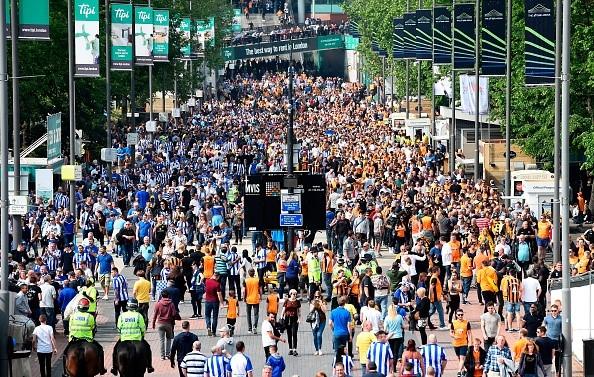 Hull City tro lai NH Anh sau tran cau dat gia nhat the gioi hinh anh 11