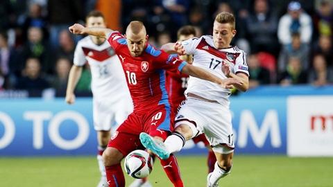 Nhận định bóng đá Đức vs Slovakia, 22h45 ngày 29/5